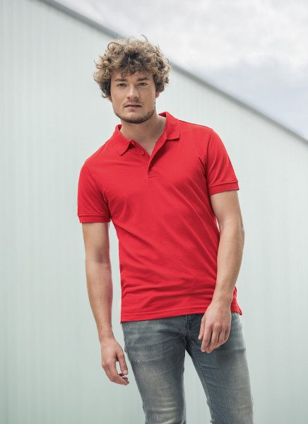 Herren Heavy Performance Polo