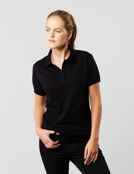 Damen Luxury Stretch Polo